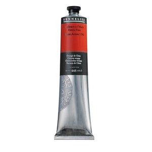 Oljefärg Sennelier 200 ml