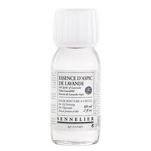 Oljemedium Sennelier 60 ml - Spike Lavander Oil