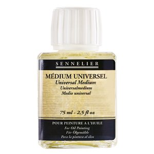 Oljemedium Sennelier - Universal Medium