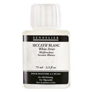 Oljemedium Sennelier - White Drier
