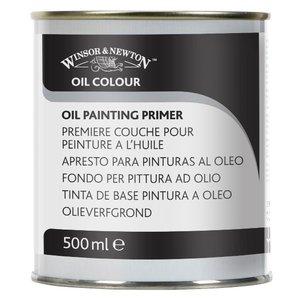 Oljemedium Winsor & Newton - Oil Painting Primer