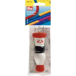 Påtdocka / Sticklisa med nål och instruktion
