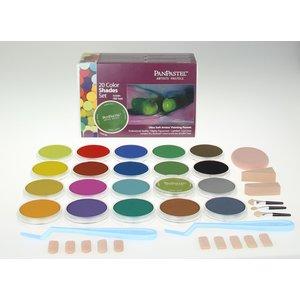 PanPastel - 20 Color Sets Shades