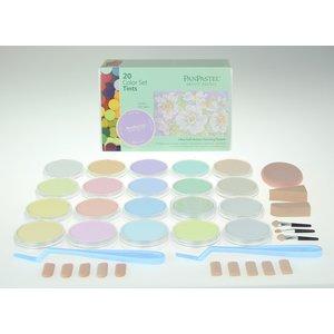 PanPastel - 20 Color Sets Tints