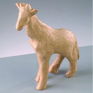PappArt figur 18