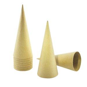 Pappkoner 20-pack 20 cm