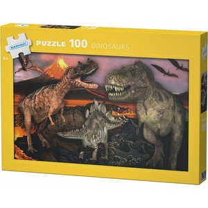 Pappussel Dinosaurs