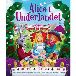 Payne/Alice i Underlandet