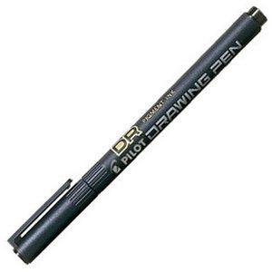 Ritpenna Pilot Drawing Pen (0