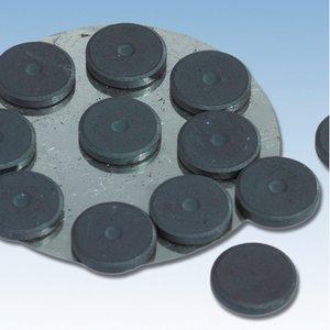 Runda magneter (12