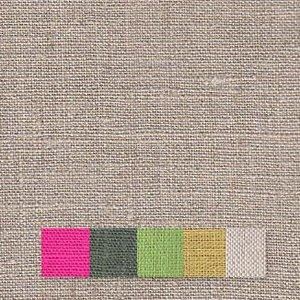 Safir Hellinne - 150 cm (finns i 85 färgval)
