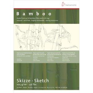 Skissblock Sketch Bamboo 105g