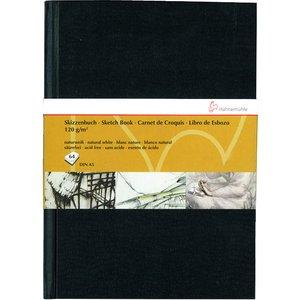 SkissbokHahnemühle Sketch Book 120