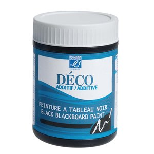 Skoltavelfärg L&B Deco Hobbymedium 230 ml