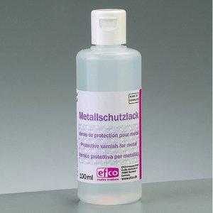 Skyddslack för metall - 100 ml