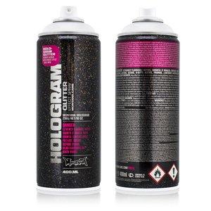 Sprayfärg Montana Effect 400ml - Hologram Glitter
