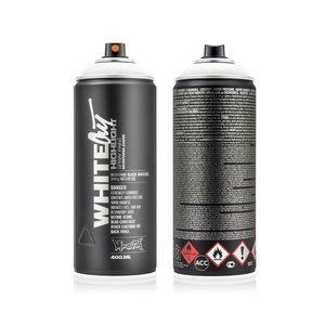 Sprayfärg Montana Whiteout 400ml