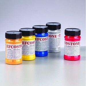 Stenfärg - stenimiterande färg - 50 ml (flera olika färgval)