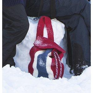 Stickmönster - Ryggsäck
