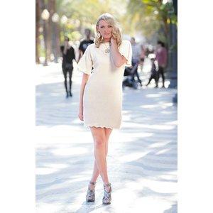 Stickmönster - Tunika/klänning