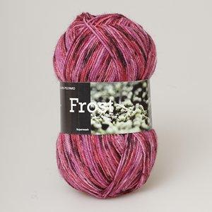 Svarta Fåret Frost garn 50g