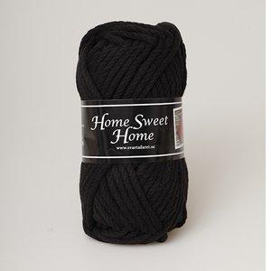 Svarta Fåret Home Sweet Home garn 100g
