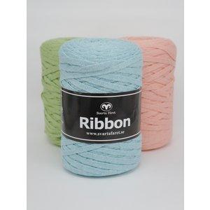 Svarta Fåret Ribbon garn 250g