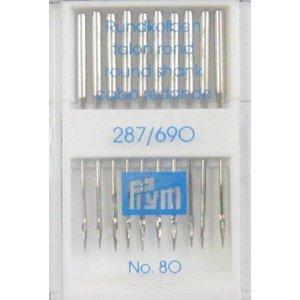 Symaskinsnålar Sys. 287(690) Standard 11/80 10 st