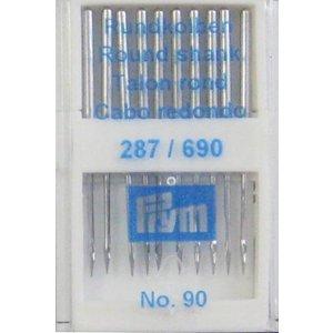Symaskinsnålar Sys. 287(690) Standard 14/90 10 st