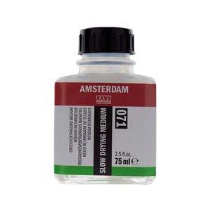 Torkmedium Amsterdam