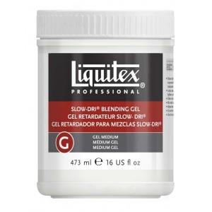 Torkmedium (Längre torktid) Liquitex