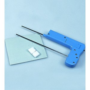 Värmeskärare handburen - batteri max. skärstyrka 6