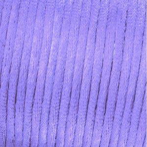 Vävtråd satin - lavendel