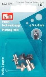 Verktyg för Variotång ST 3/4/8 mm 3 st