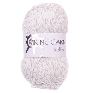 Viking Reflexgarn 50g