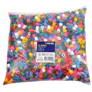 XL-pärlor 2300 st