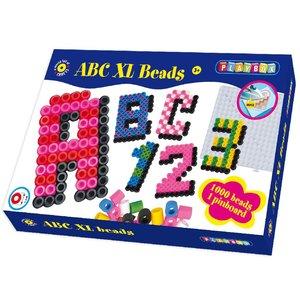 XL-pärlset ABC