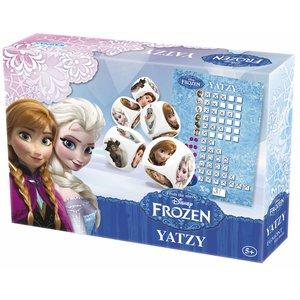 Yatzy - Disney Frost