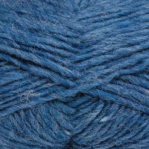 Ístex Álafoss Lopi Garn Mix 0010 Jeansblå
