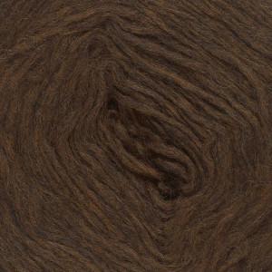 Ístex Plötulopi Garn Mix 1032 Choklad brun