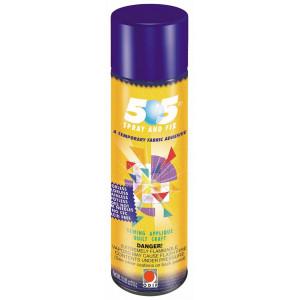 505 Temporär Spraylim / Limspray / Textillim 500ml till patchwork