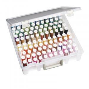 ArtBin Box till trådrullar / Trådförvaring till sytråd 108 spolar
