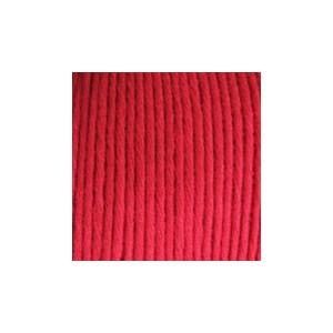 BC Garn Alba Unicolor eb05 Röd