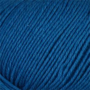 BC Garn Selba Unicolor sb06 Kungsblå