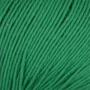 BC Garn Selba Unicolor sb14 Grön