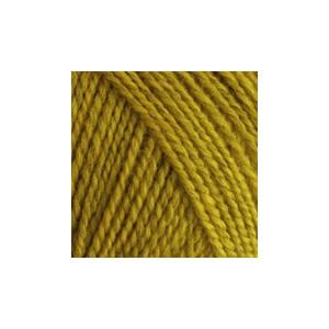 BC Garn Semilla Fino Unicolor ox107 Ljus Oliv