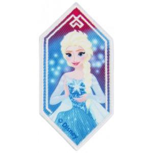 Disney Frost Strykmärke Elsa Ruta 8
