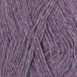Drops Alpaca Garn Mix 4434 Lila/Violett