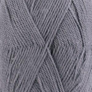 Drops BabyAlpaca Silk Garn Unicolor 6347 Blålila
