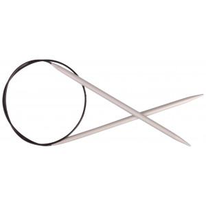 Drops Basic Rundstickor Aluminium 60cm 2.50mm / 23.6in US 1½